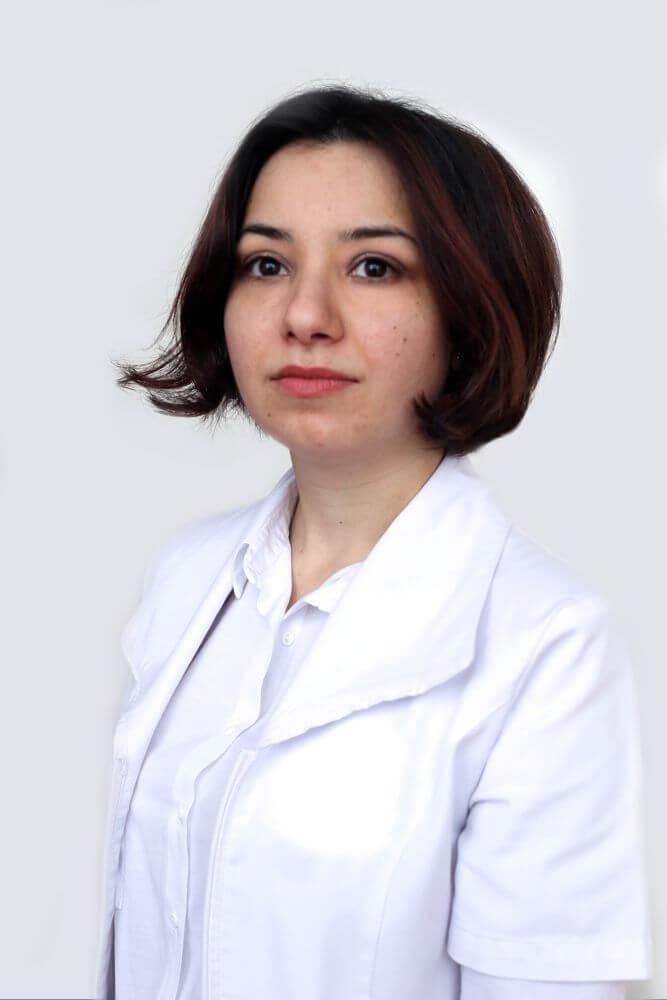 Dr. Anamaria Meaucă
