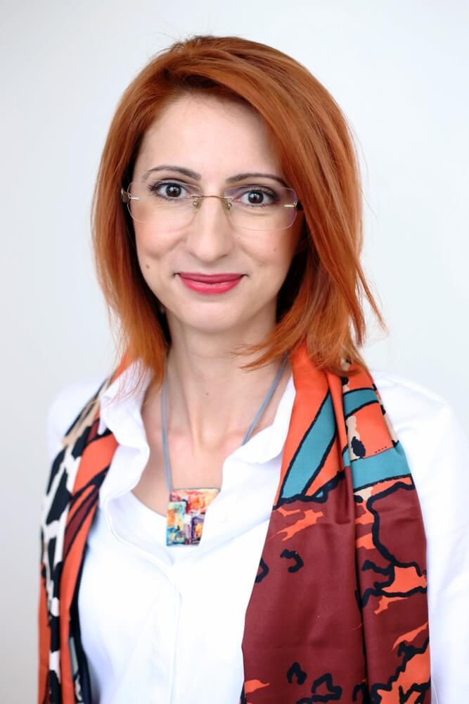 Dr Delia Reurean-Pintilei medic primar Diabet iasi