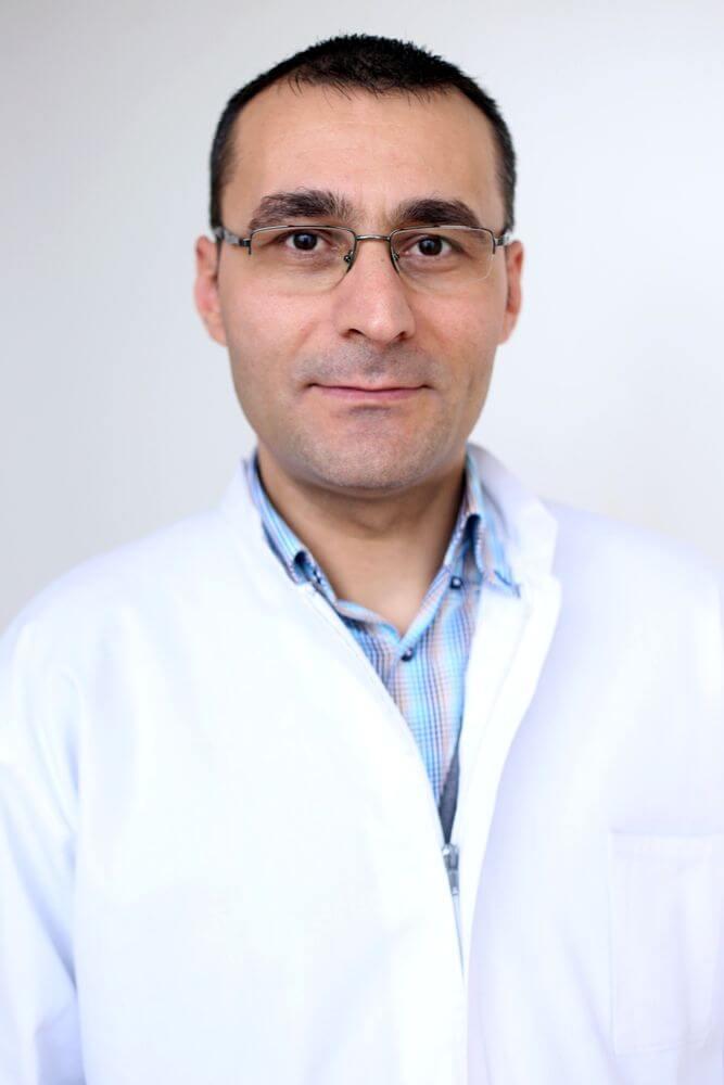 Dr. Mihai Gânga