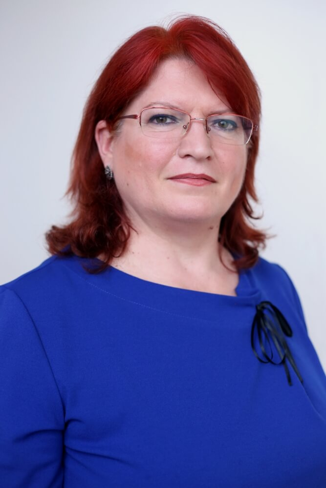 Liliana Mihalcea