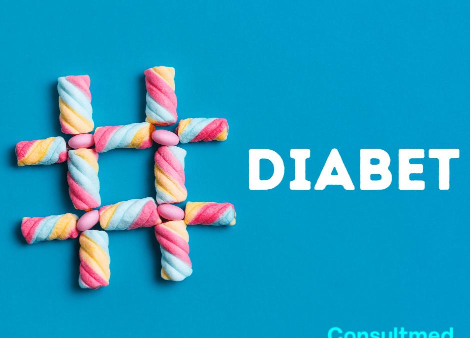 Cum să îți schimbi stilul de viață dacă ai diabet?