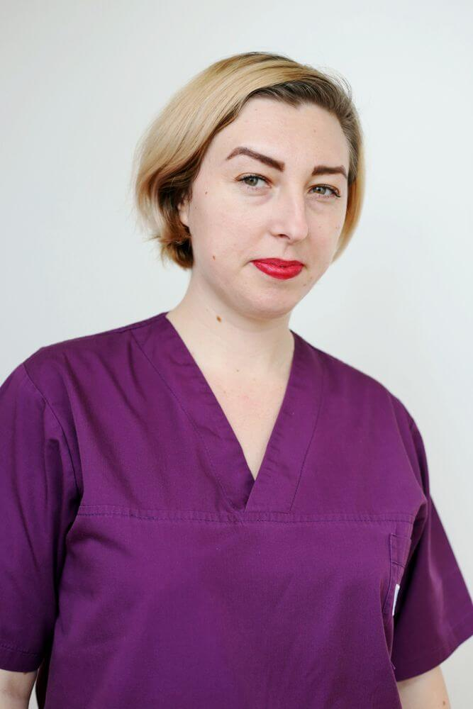 Dr Adrian Cureniuc medic specialist Diabet, nutritie, boli. metabolice iasi