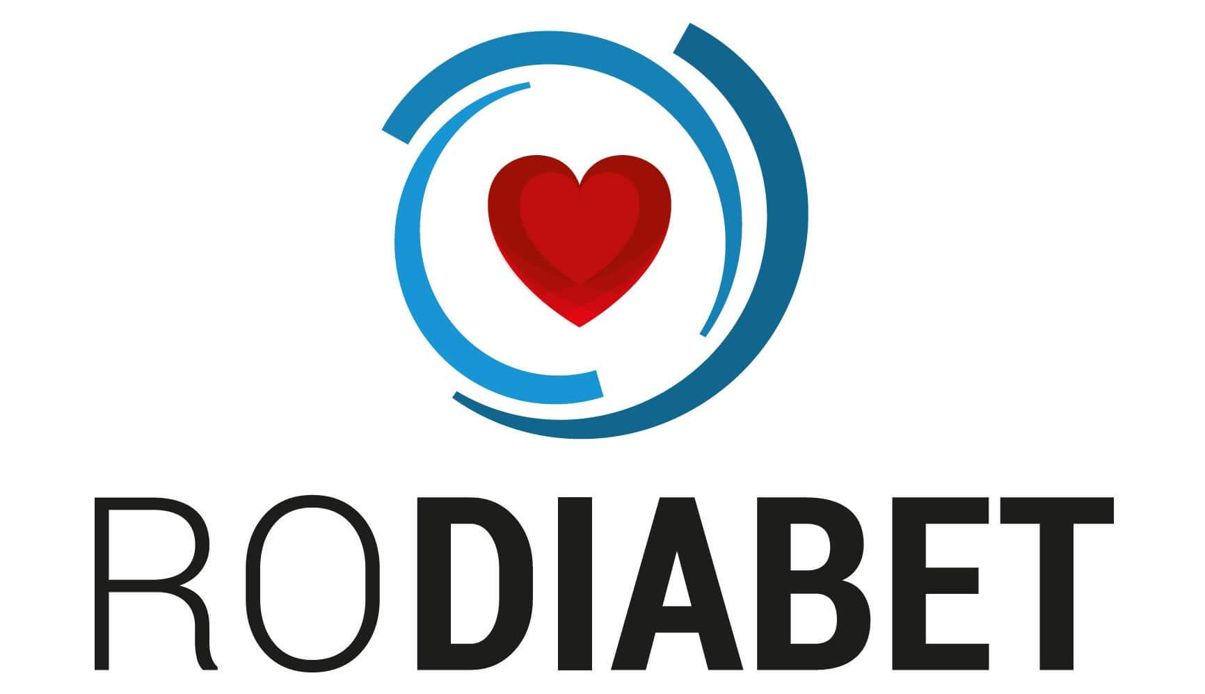 RoDiabet logo