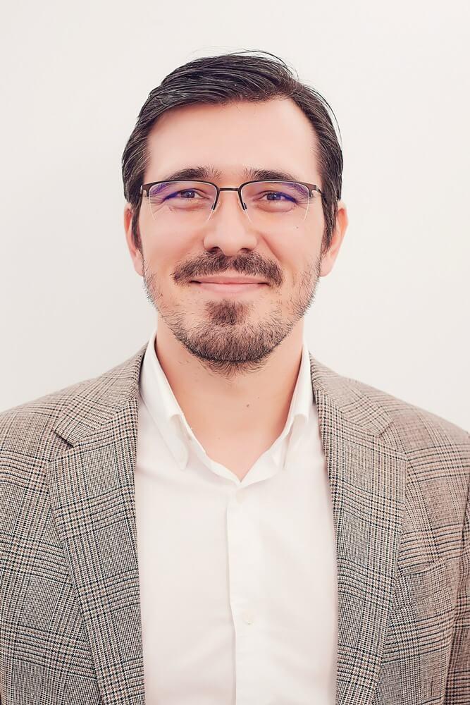 Andrei Reurean-Pintilei