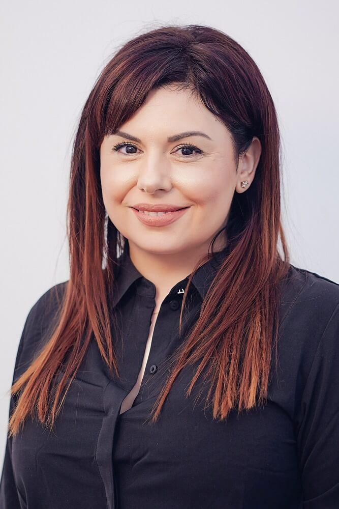 Dr. Raluca Cojocariu