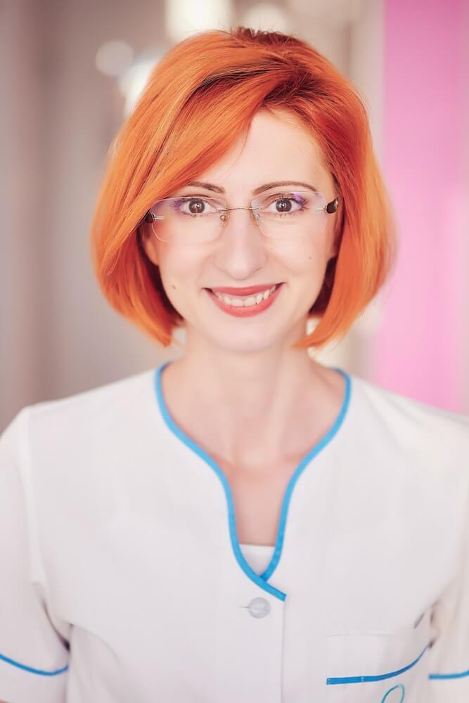 Dr. Delia Reurean-Pintilei
