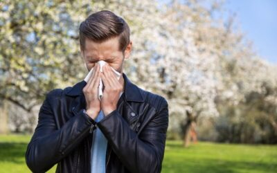 Alergiile de primăvară – Simptome, Prevenție, Tratament