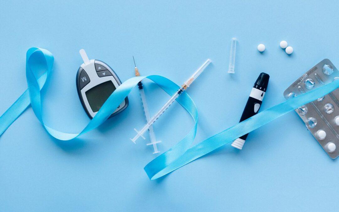 Diabetul de tip 1 – Cum îl recunoaștem; Simptome clasice