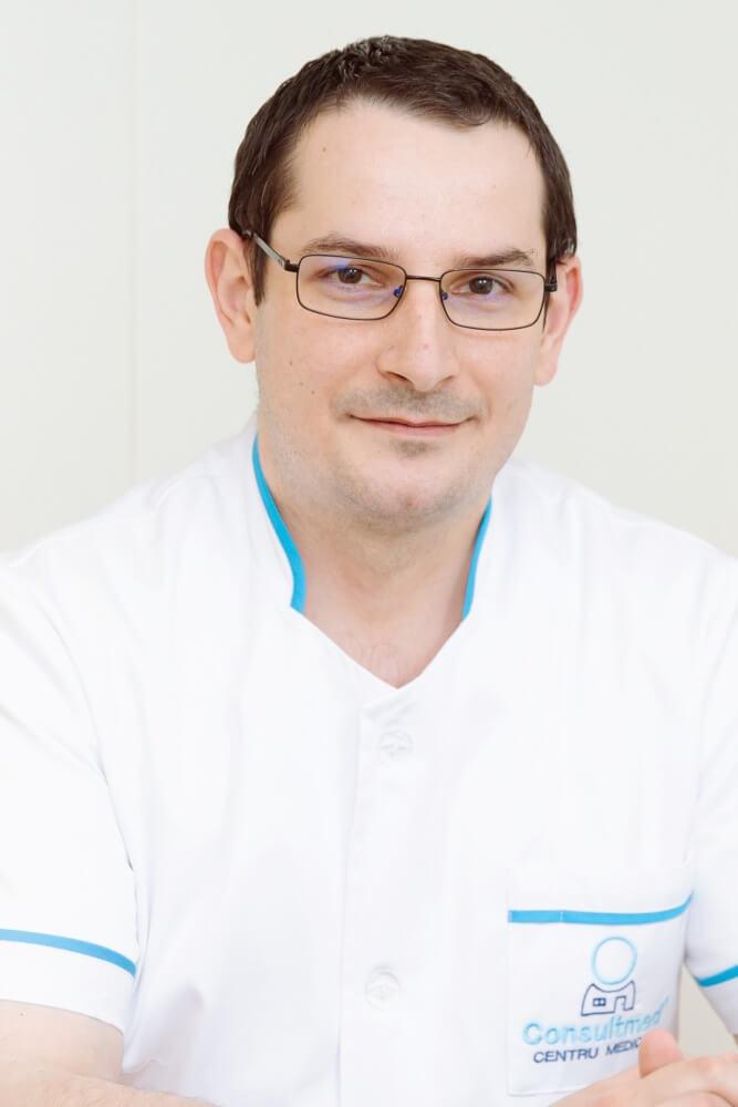 Dr. Dan Trofin