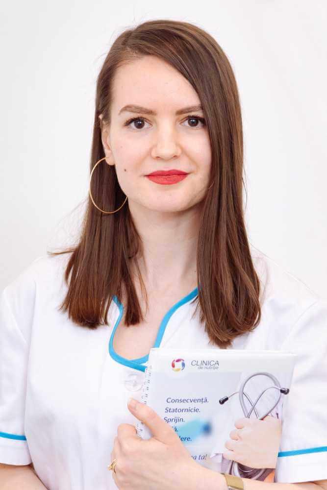 Dr. Diana Apopei