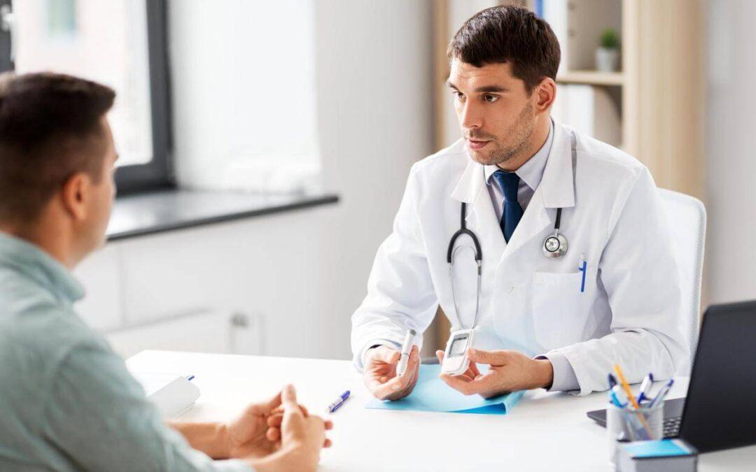 Prediabetul – Ce este, cauze, simptome, factori de risc