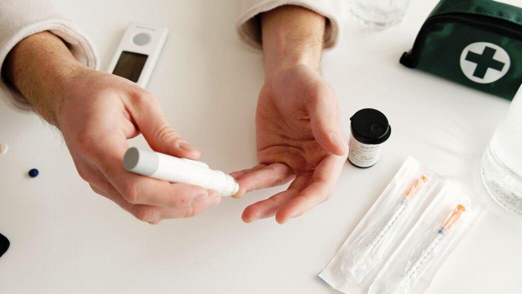 Diabetul zaharat – tratament
